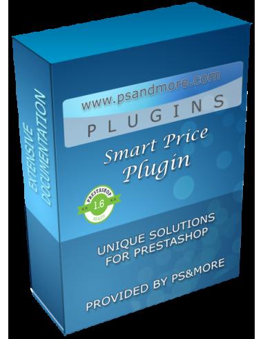 Smart Price Plugin