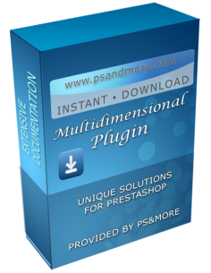 Multidimensional Plugin 2.0